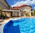 Отдых с бассейном в Керчи