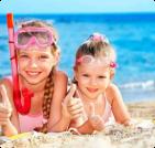 Отдых с детьми в Керчи